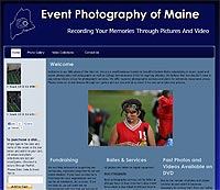 Event Photography of Maine
