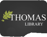 Thomas Colllege Library App