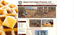 Bacon Farm Maple Products, LLC